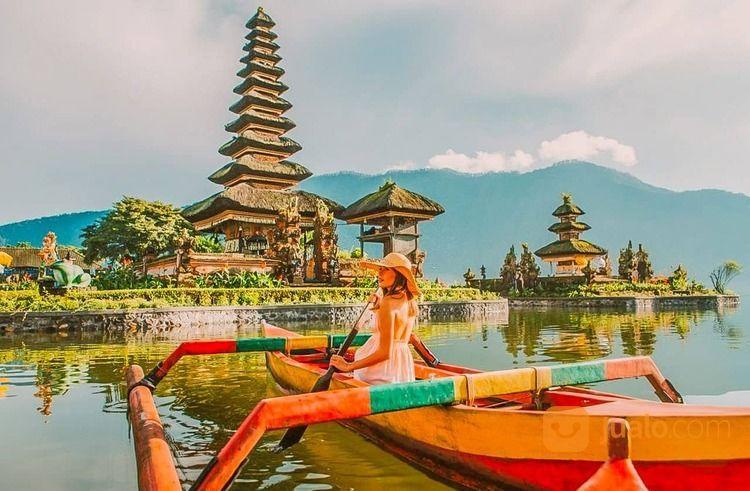 TOUR SEHARI PENUH BEDUGUL - THE BLOOMS GARDEN (30047940) di Kab. Badung