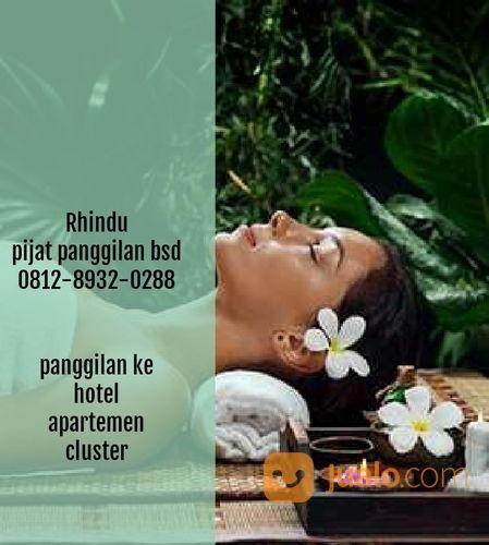 Pijat Panggilan Bsd Rhindu Massage (30048784) di Kota Tangerang Selatan