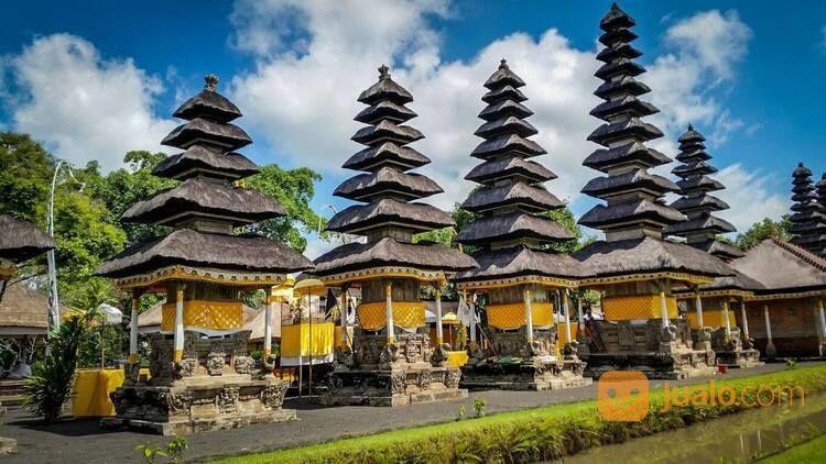 TOUR TRANSPORT BALI - PURA ULUN DANU (30051071) di Kab. Badung