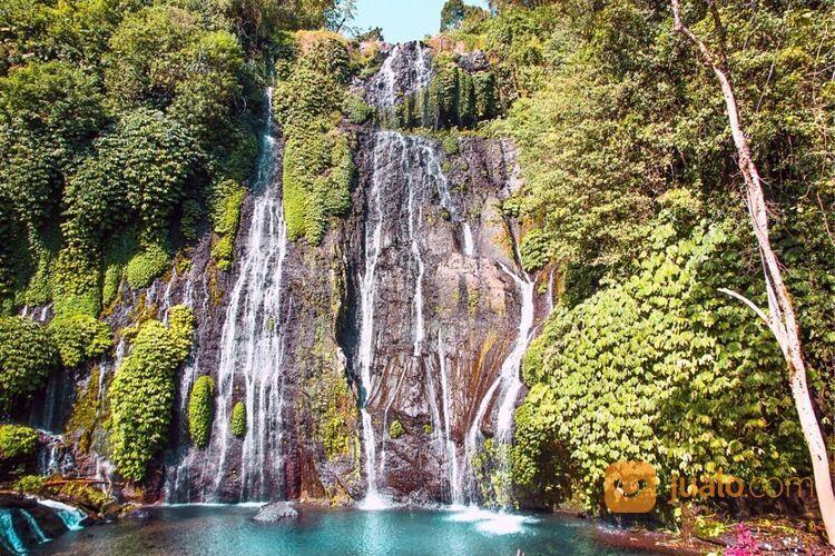 PAKET TOUR AIR TERJUN BANYUMALA - WANAGIRI - BALI (30051477) di Kab. Badung