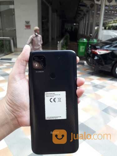 Xiaomi Redmi 9C Masih Bergaransi Siap Pakai (30053114) di Kota Jakarta Timur