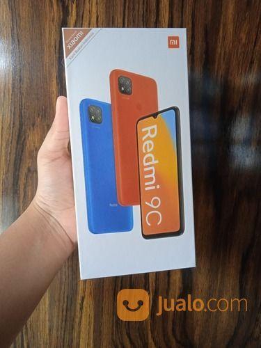 Xiaomi Redmi 9C Masih Bergaransi Siap Pakai (30053117) di Kota Jakarta Timur