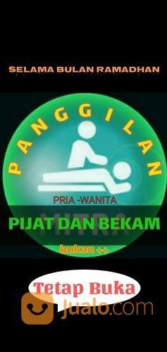 Pijat & Bekam Kota Malang Panggilan Wa 081216734211 (30059382) di Pakisaji