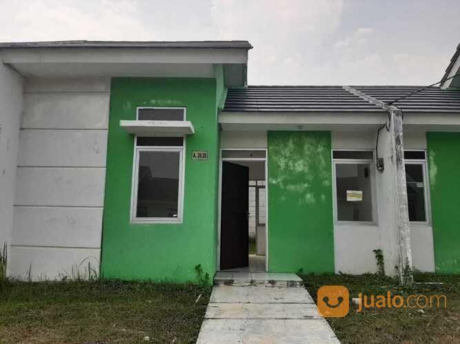 HUNIAN MURAH PINGGIR KOTA CITRA MAJA RAYA (30062227) di Kab. Tangerang