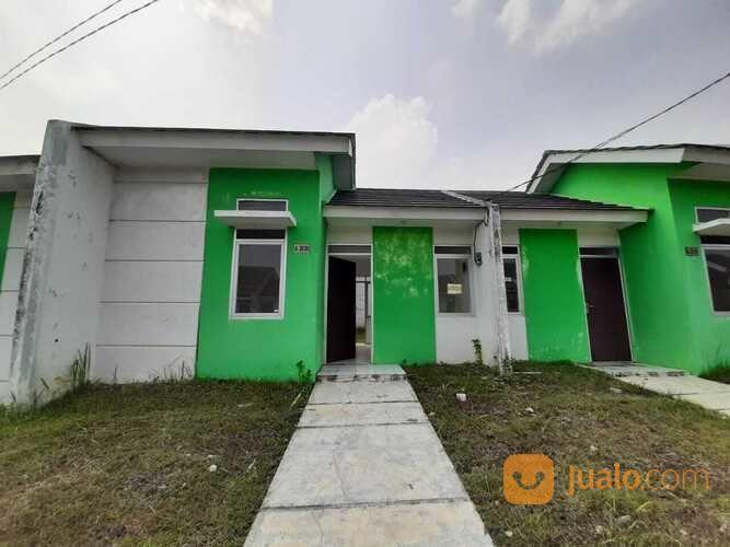 HUNIAN MURAH PINGGIR KOTA CITRA MAJA RAYA (30062266) di Kab. Tangerang