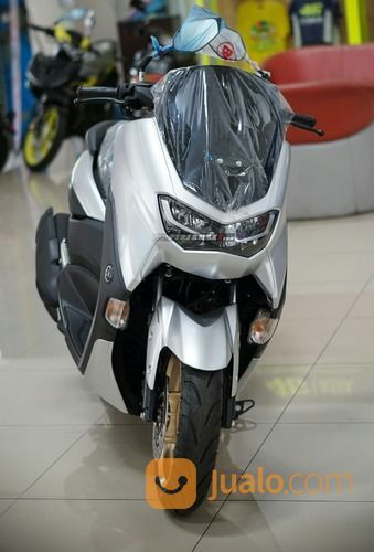 Yamaha NMAX 155 ABS ( Promo Credit ) (30068442) di Kota Jakarta Selatan