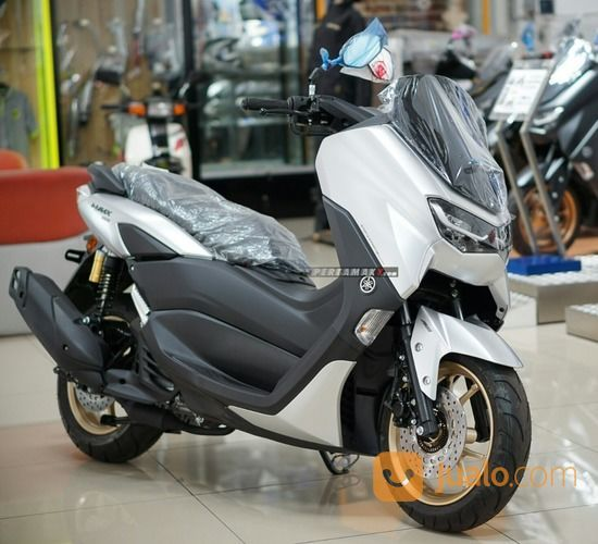 Yamaha NMAX 155 ABS ( Promo Credit ) (30068443) di Kota Jakarta Selatan