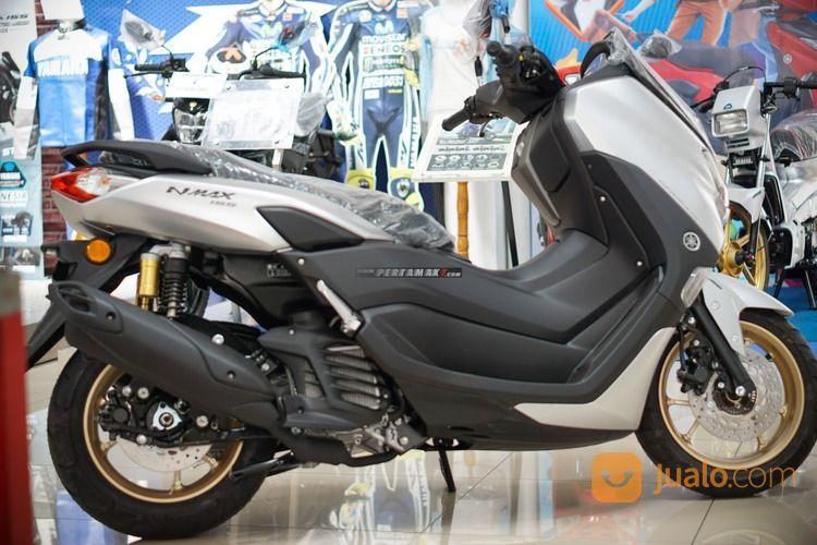 Yamaha NMAX 155 ABS ( Promo Credit ) (30068445) di Kota Jakarta Selatan