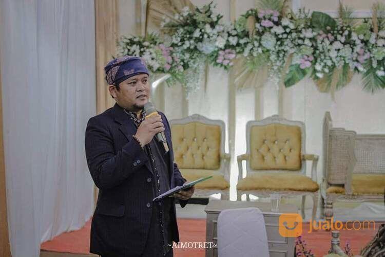 Jasa MC Adat SUNDA (30069417) di Kab. Bogor