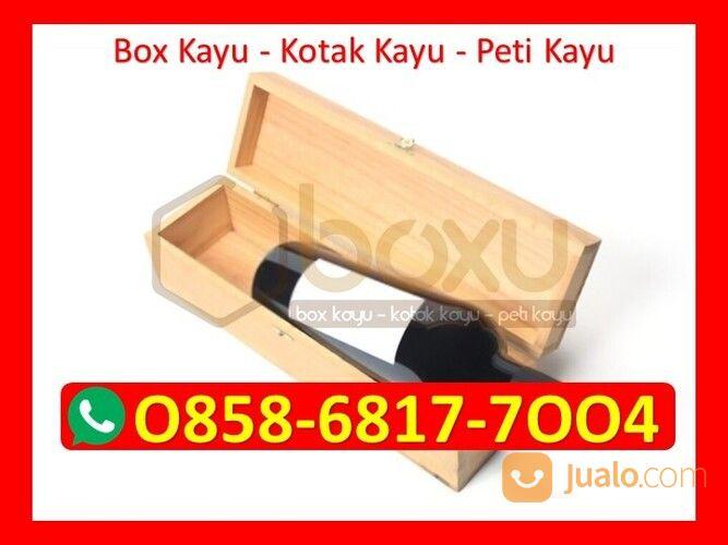 O858-68I7-7OO4 Harga Kotak Kayu Jati Kuno Jogja (30070488) di Kota Magelang