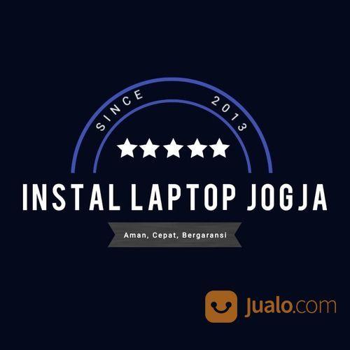 Instal Laptop Panggilan Jogja (30070653) di Kab. Bantul