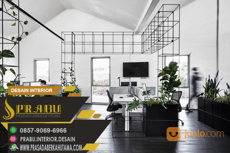 Jasa Interior Kediri|Desain Interior (30080713) di Kota Kediri