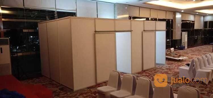 FITTING ROOM UNTUK ACARA DI STASIUN TV (30082706) di Kota Bandung