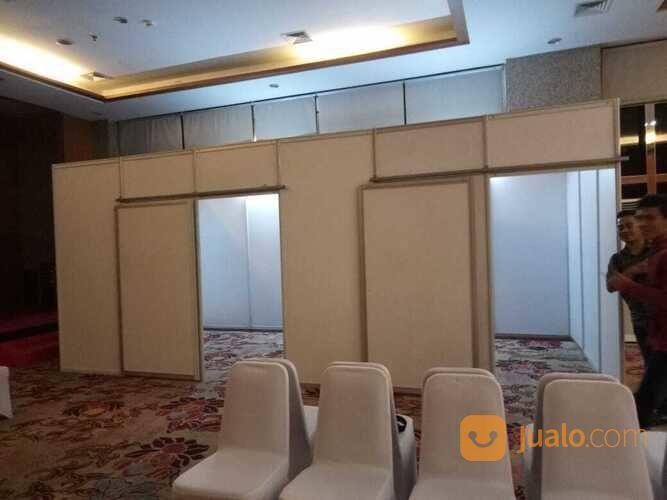 FITTING ROOM UNTUK ACARA DI STASIUN TV (30082707) di Kota Bandung