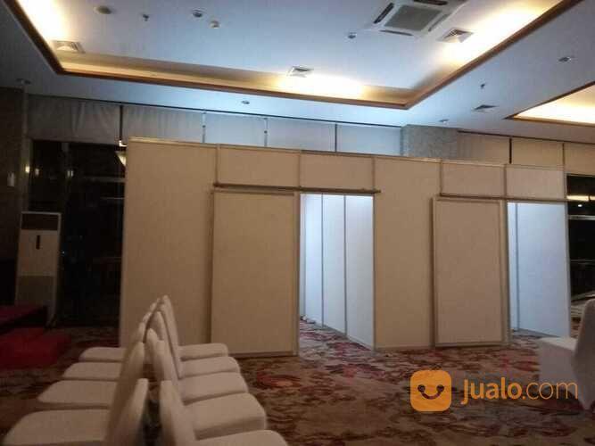 FITTING ROOM UNTUK ACARA DI STASIUN TV (30082710) di Kota Bandung