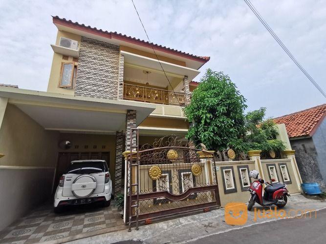 Rumah Di Serang (30100294) di Kota Serang