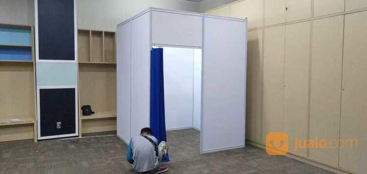 PARTISI R8 UNTUK DI JADIKAN VITTING ROOM (30108386) di Kota Tangerang