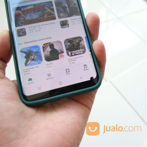 SAMSUNG S8 HARGA NEGO SAMPAI JADI COD ATAU TF (30140936) di Kota Bandung