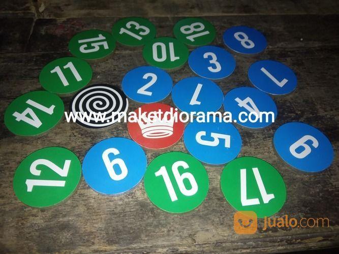 Jasa Pembuatan Biji Karambol (30143235) di Kota Depok