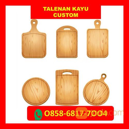 PABRIK WA O858 68I7 7OO4 Talenan Kayu Asem Medan (30144210) di Kab. Temanggung