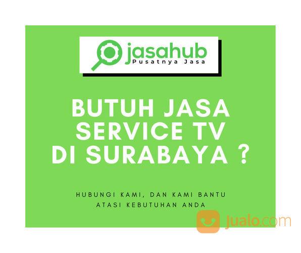 Jasa Service TV Panggilan Di Surabaya (30157038) di Kota Surabaya