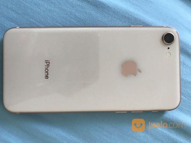 Iphone 8 Murah Second Like New (30171162) di Kota Jakarta Utara