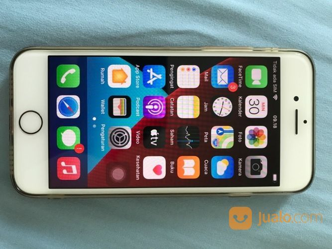 Iphone 8 Murah Second Like New (30171166) di Kota Jakarta Utara