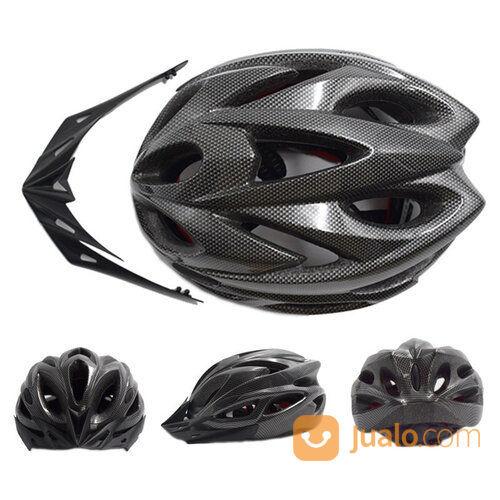 Helm Sepeda MTB Extreme Sports (30174893) di Kota Bandar Lampung