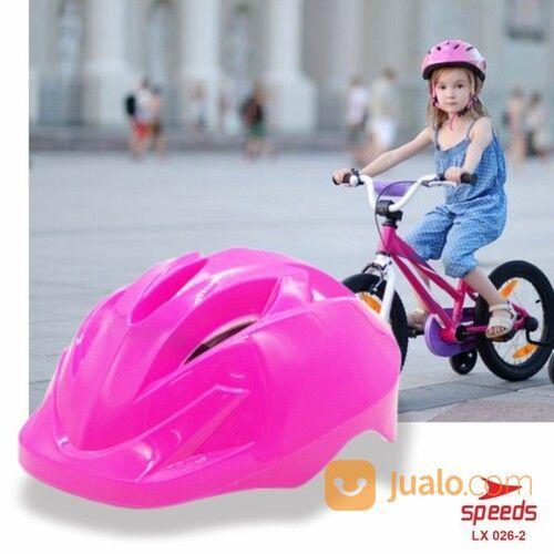 Helm Sepeda Anak Helm Inline Skateboard (30174900) di Kota Bandar Lampung