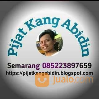 PIJAT CIDERA DISEMARANG (30177909) di Kab. Semarang