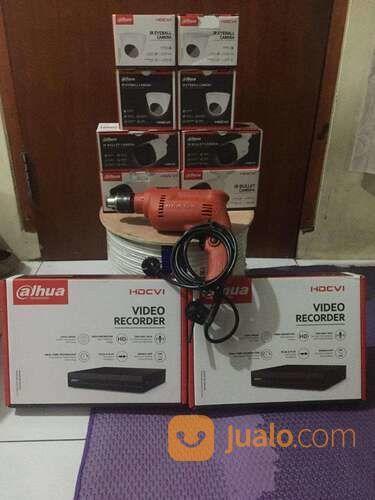 PROMO PAKET CCTV BANDUNG RAYA (30179540) di Kota Bandung