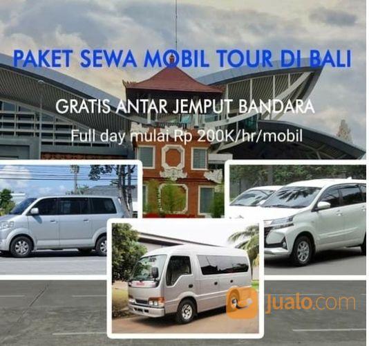 Sewa Mobil Wisata Murah (30186748) di Kota Denpasar