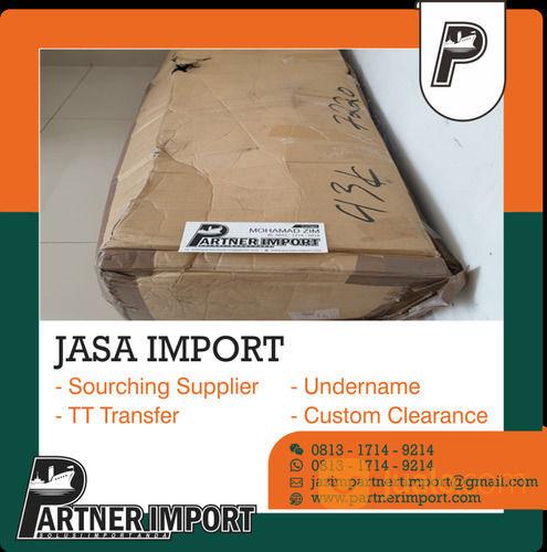 JASA IMPORT RESMI   DOOR TO DOOR   PARTNERIMPORT.COM   081317149214 (30187896) di Kota Jakarta Timur
