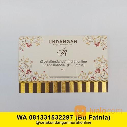 WA 081331532297 Undangan Pernikahan Sumenep (30187970) di Kab. Sumenep