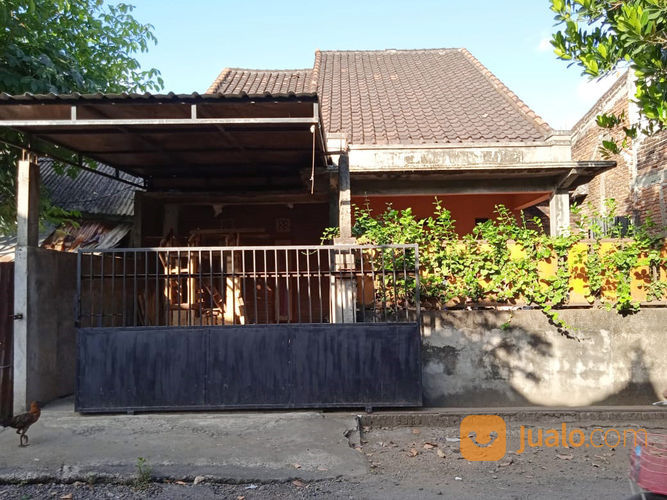 Rumah 2 Lt Di Bumi Harapan Permai (BTN BHP) Labuapi Lombok Barat (30200229) di Kab. Lombok Barat
