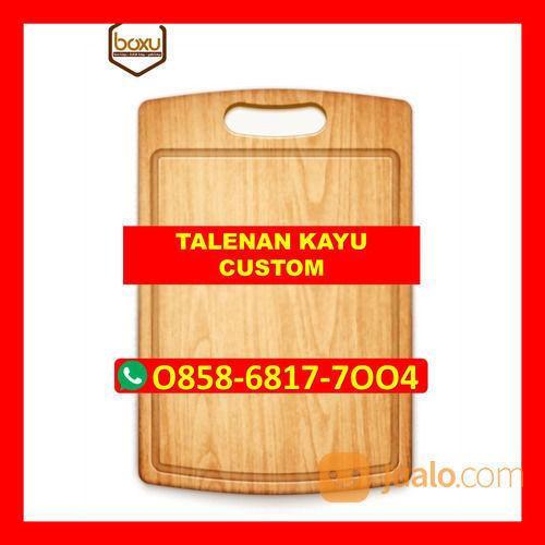 GROSIR WA O858 68I7 7OO4 Talenan Kayu Mini Bekasi (30207559) di Kab. Temanggung