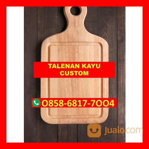 GROSIR WA O858 68I7 7OO4 Talenan Kayu Mini Bekasi (30207563) di Kab. Temanggung
