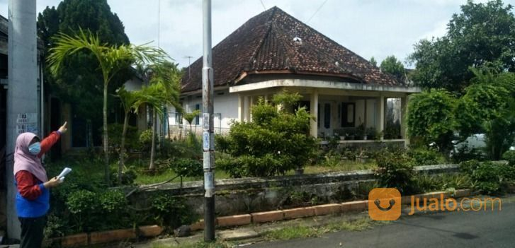 Tanah Beserta Bangunan Tanpa Perantara Di Nganjuk ,Jawa Timu (30225723) di Kab. Nganjuk