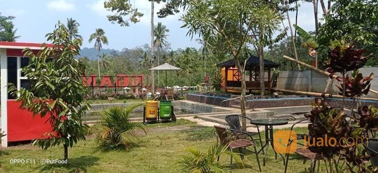 Wisata Ngantang Park Cocok Untuk Investasi (30227052) di Kota Batu