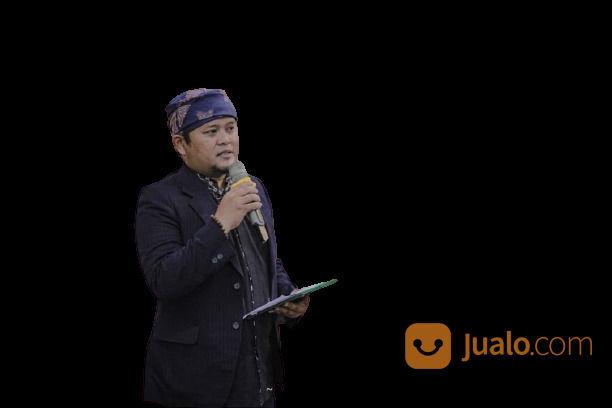 Paket MC AKAD NIKAH ADAT SUNDA (30227556) di Kab. Bogor