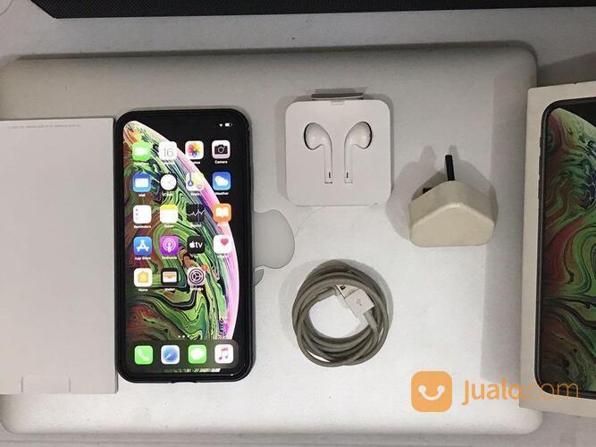 IPhone XS MAX 64 GB (30228261) di Kota Jakarta Selatan