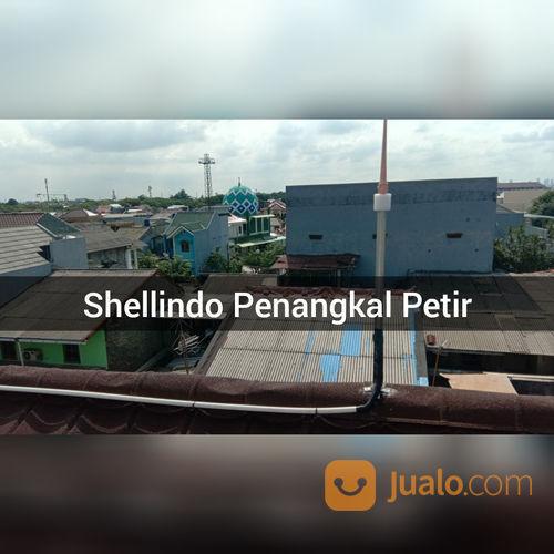 Pasang Penangkal Petir Binuang Serang Banten Jasa Toko Only Termurah (30230615) di Kab. Serang