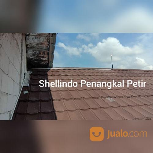 Pasang Penangkal Petir Bojonegara Serang Banten Jasa Ahli Grounding (30230648) di Kab. Serang