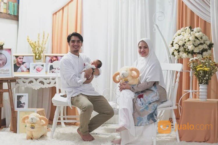 Aqiqah Jakarta 2021 (30234536) di Kab. Bantul