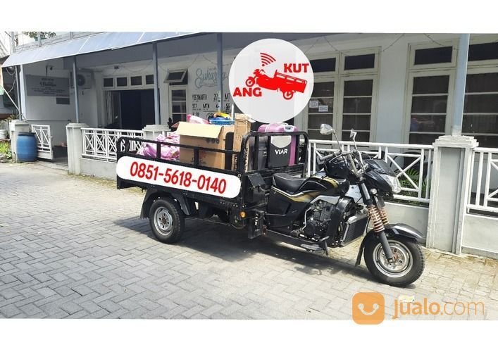 Jasa Angkut Yogyakarta, Murah, Barang, Terdekat, Pick UP, Viar Tossa, 24 Jam, 085156180140 (30234547) di Kab. Bantul