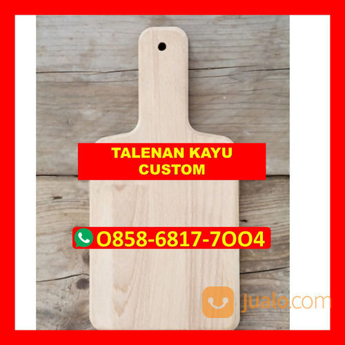 SUPPLIER WA O858 68I7 7OO4 Talenan Kayu Atau Plastik Bali (30234950) di Kab. Temanggung