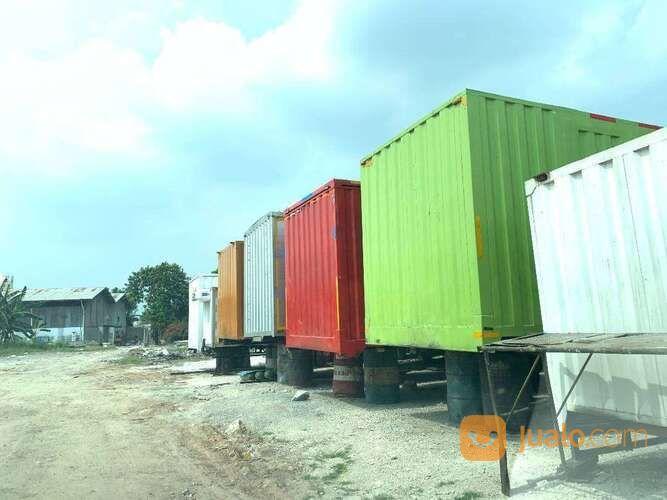 Ada10 Stok Box Besi Tronton Isuzu GIga 6x2 FVM34W FVM 34 W Bok 10 Roda (30240192) di Kota Jakarta Utara