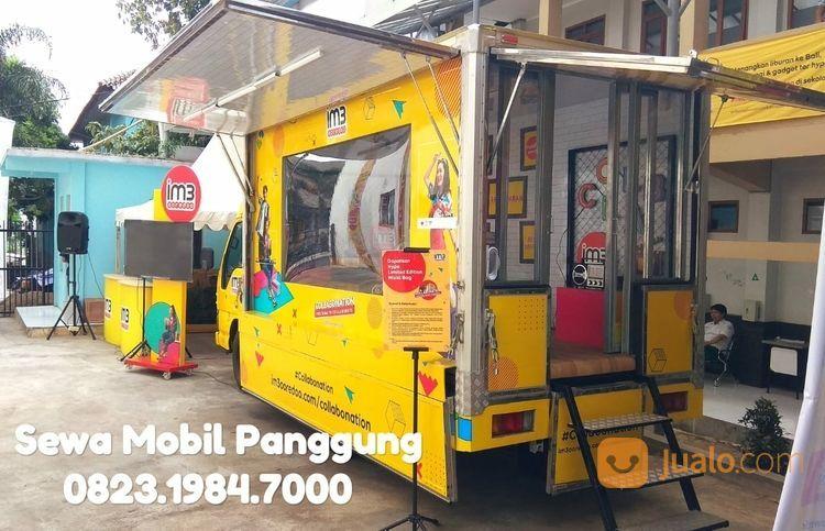 Mobil Panggung / Mobile Studio (30240340) di Kota Bandung