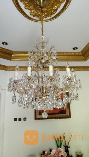 Jasa Pemasangan,Service Perbaikan,Cuci Perawatan Lampu Hias Kristal Serengseng Sawah,Jagakarsa. (30241460) di Kota Jakarta Selatan