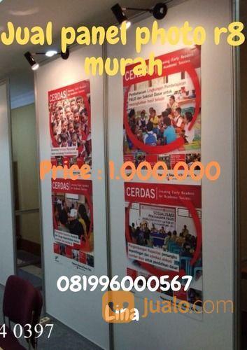 PEMBUATAN PANEL PHOTO R8 PAMERAN MURAH | MALANG (30243219) di Kab. Pangkajene Kep.
